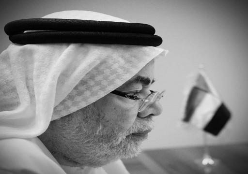 وفاة الشاعر والكاتب الإماراتي حبيب الصايغ