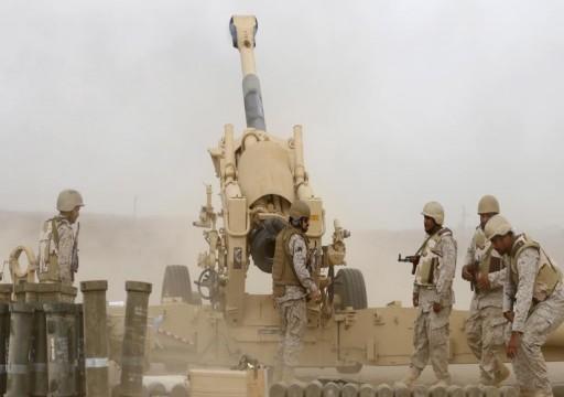 مقتل جنديين سعوديين وغارة للتحالف على مخزن طائرات مسيّرة بصنعاء