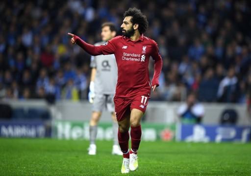 أبطال أوروبا: ليفربول يضرب موعدًا مع برشلونة.. وتوتنهام يطيح بمانشستر سيتي