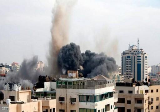 ارتفاع عدد شهداء العدوان الإسرائيلي على غزة إلى 24