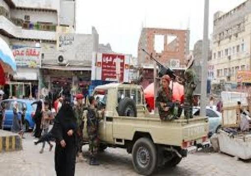 قائد عسكري موال للإمارات يحذر التحالف من فقدان السيطرة على الأوضاع في اليمن