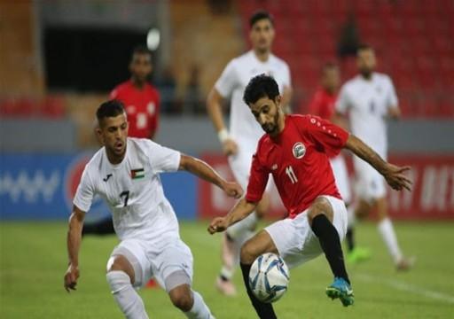 عمان تكتسح بنغلاديش.. واليمن تتغلب على فلسطين وتُشعل المجموعة الرابعة