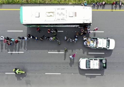 مقتل 17 سجينا على الأقل في أعمال شغب في سجن بفنزويلا