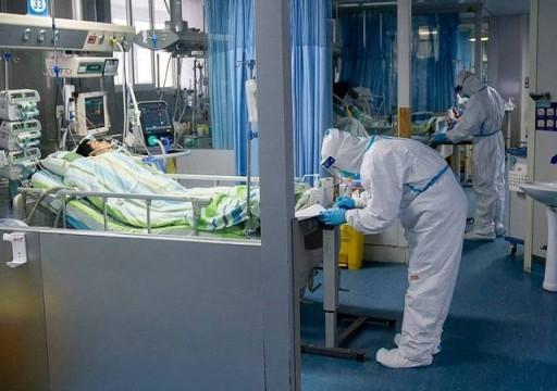 وفيات كورونا بالعراق تصل 38 والإصابات ترتفع في فلسطين والصومال