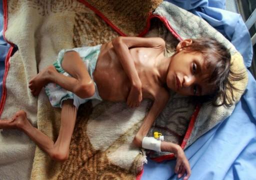 إندبندنت: 2020 سيكون أسوأ أعوام الجوع في اليمن وغارات التحالف دمرت الزراعة