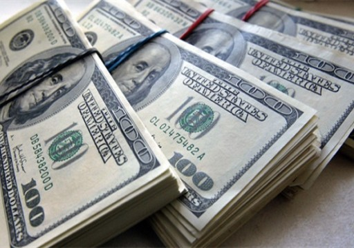 """""""فيتش"""" تتوقع فقدان 110 مليارات دولار من الاحتياطي الخليجي"""