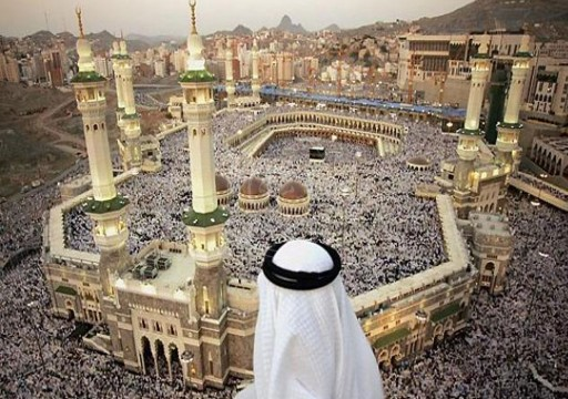 السعودية تعلن ترحيبها بالقطريين الراغبين في أداء العمرة