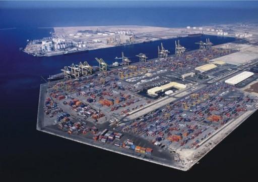 إم إس سي كروزس توقّع اتفاقية حقوق رسو تفضيلية في ميناء راشد