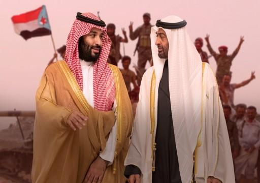 مصادر تكشف خفايا انقلاب عدن ومدى الاتفاق والاختلاف بين أبوظبي والرياض ضد اليمن
