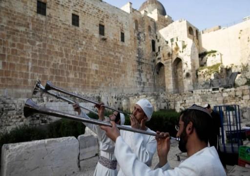 """""""ميدل إيست آي"""": الحفريات الأثرية الإسرائيلية هدفها إعادة كتابة تاريخ القدس"""