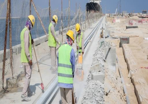 ميناء الدقم.. طموح عمان لمنافسة ميناء جبل علي والسيطرة على مضيق هرمز