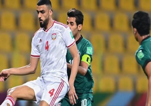 """السجن لإعلامي في أبوظبي الرياضية بتهمة """"إثارة الكراهية"""" خلال مباراة الإمارات والعراق"""