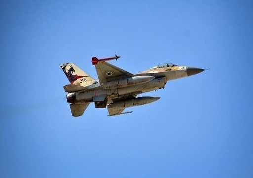 """الجيش اللبناني: 29 """"خرقا جويا"""" إسرائيليا للأجواء اللبنانية في يومين"""