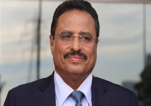وزير يمني سابق يوجه انتقادات غير مسبوقة  لأبوظبي ويوبخ الرياض
