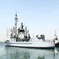قطر تنفذ مناورات عسكرية بحرية بمشاركة قوات فرنسية