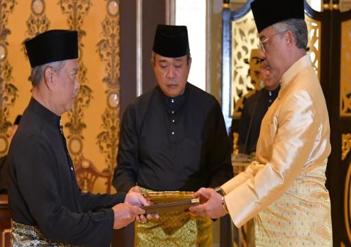 القصر الماليزي يرفض وصف تعيين رئيس وزراء جديد بأنه انقلاب ملكي