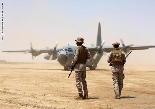 قوات سعودية تتواجد بالضالع جنوبي اليمن للمرة الأولى بعد انسحاب الإمارات