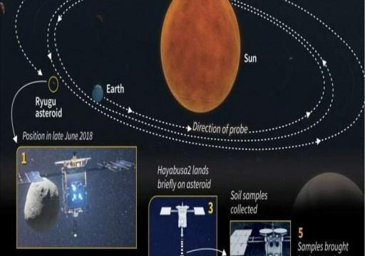 انفجار هائل سيحدث في كوكب على بعد 300 مليون كم من الأرض