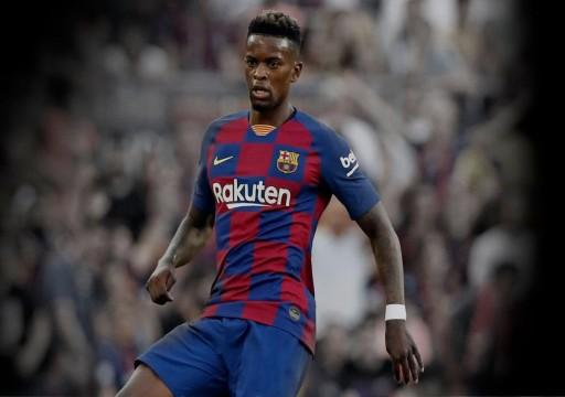 برشلونة يخسر خدمات لاعب مهم قبل «الكلاسيكو»