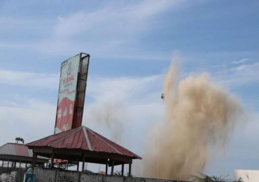 الجيش الأمريكي يقر بمقتل مدنيين خلال غارة نفذها في الصومال فبراير الماضي