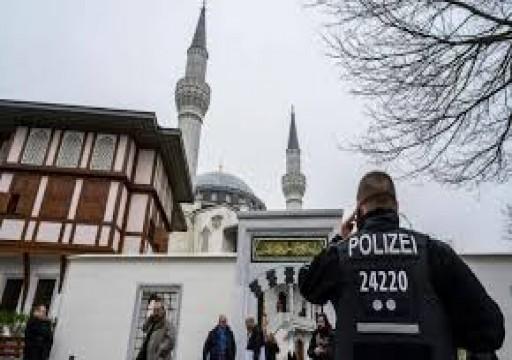 بلاغ كاذب يتسبب بإخلاء مسجد في ألمانيا