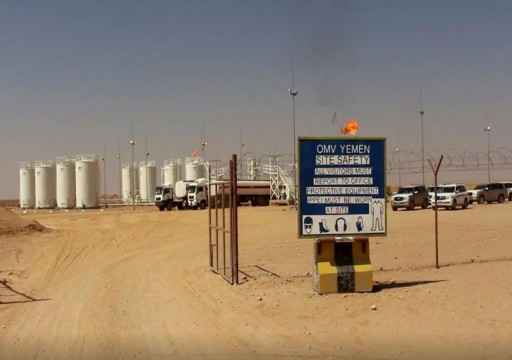 محافظ شبوة يتهم الإمارات بتحويل منشأة نفطية لثكنة عسكرية