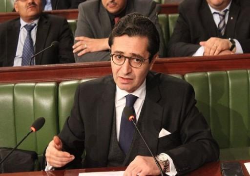 """النهضة التونسية"""" ترشح شخصيتين من خارجها لرئاسة الحكومة"""