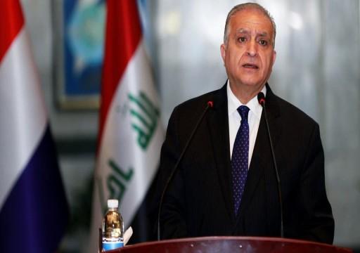 العراق يستدعي القائم بالأعمال الأمريكي على خلفية ضرب إسرائيل مواقع للحشد
