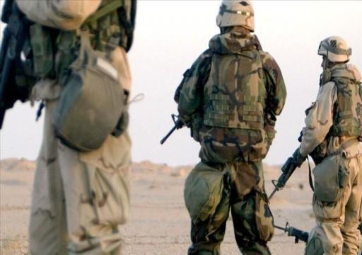 تقرير: واشنطن نفذت 100 هجوم عسكري في العراق وسوريا والصومال