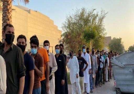 """""""رويترز"""": القلق يجتاح العمالة الوافدة في الإمارات بسبب تأثير كورونا على الاقتصاد"""