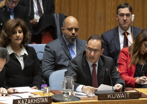 الكويت تبدي استعداداها لاستضافة مفاوضات يمنية جديدة