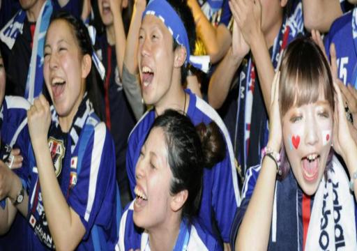 تطبيق ياباني يتيح للجماهير التشجيع والاستهجان عن بُعد