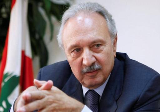 الصفدي يوافق على رئاسة الحكومة اللبنانية المقبلة
