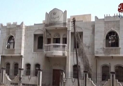 مسلحون مدعومون من أبوظبي يقتحمون مقر وكالة الأنباء اليمنية الرسمية بعدن