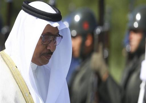 رئيس حكومة الكويت يبدأ زيارة رسمية رفيعة المستوى لمصر