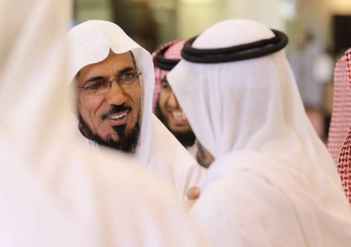 حساب حقوقي: الداعية السعودي سلمان العودة يضرب عن الزيارات