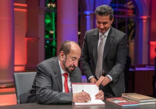 حاكم الشارقة يبرم اتفاقية تعاون مع «اليونسكو» لترجمة الكتب
