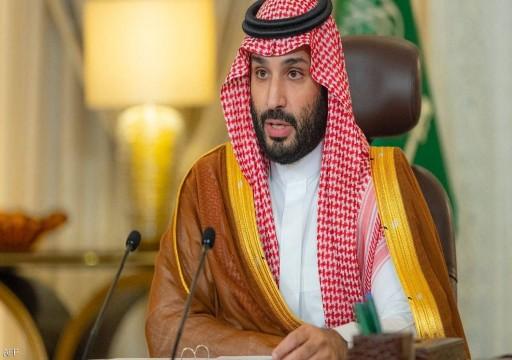 """محمد بن سلمان يدشن مبادرة """"السعودية الخضراء"""" ويتعهد بالوصول للحياد الكربوني"""