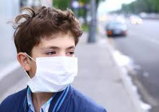 التعرض لتلوث الهواء يهدد بتصلب الشرايين التاجية