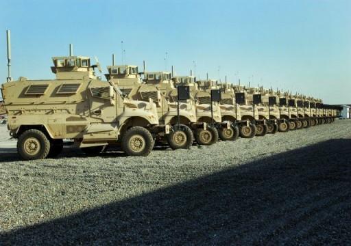 خبراء: تطبيع أبوظبي قد يفتح الطريق أمام مبيعات السلاح الأمريكية لدول الخليج