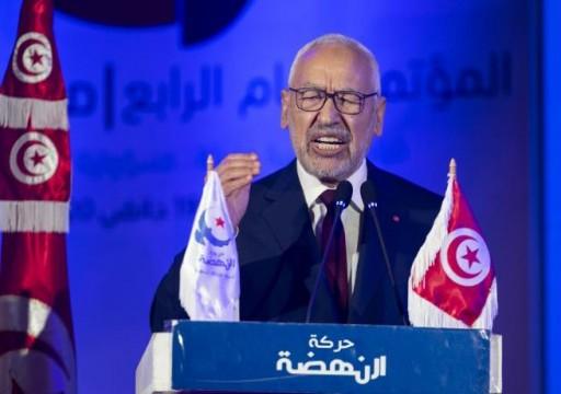 خبراء: استهداف إعلام أبوظبي للغنوشي محاولة للتغطية على الفشل في ليبيا
