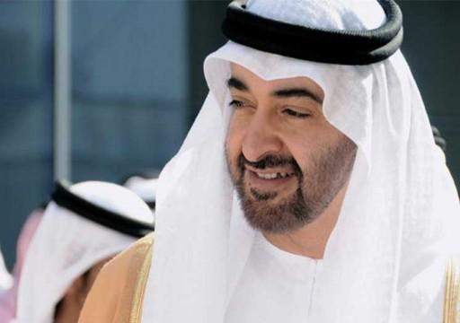 محمد بن زايد يعيد تشكيل مجلس إدارة هيئة أبوظبي للإسكان