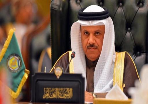"""العاهل البحريني يعين """"الزياني"""" وزيراً للخارجية"""