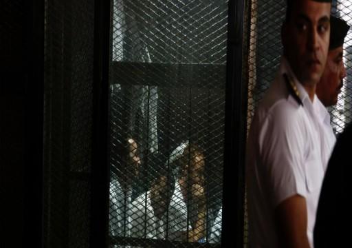 رايتس ووتش: السلطات المصرية اعتقلت وعذبت أطفالاً