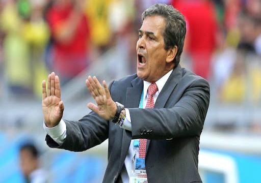 """اتحاد الكرة يعين الكولومبي """"بينتو"""" مدربا لمنتخبنا الوطني"""