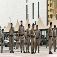 السلطات السعودية تعتقل 7 أشخاص بتهمة التواصل مع جهات خارجية