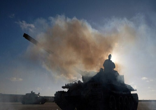 تركيا: نرفض تحذيرات مصر بشأن التدخل في ليبيا