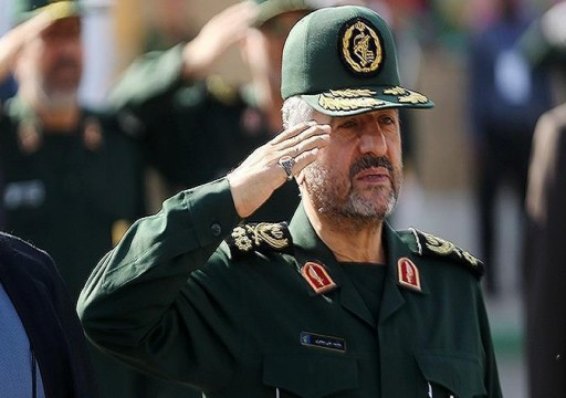 الحرس الثوري الإيراني يتهم الإمارات وباكستان بالوقوف خلف هجوم بلوشستان