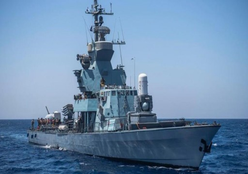 ماعلاقة الإمارات بمشاركة إسرائيل بتحالف حماية الملاحة في الخليج؟