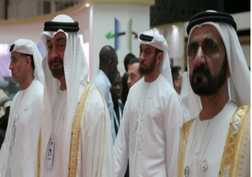 الوباء والديون يهددان دبي بكارثة.. فهل تتدخل أبوظبي كما فعلت في 2008؟